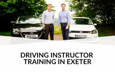 Independent Instructor Training in Exeter