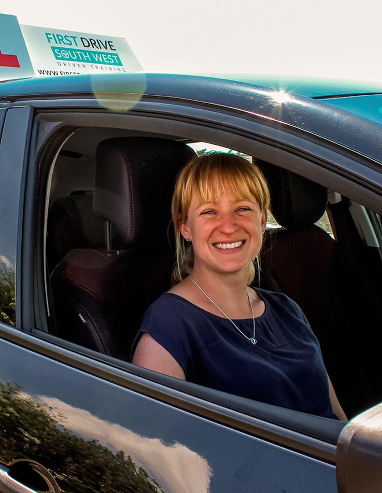 Debbie Fey Driving Instructor in Torbay