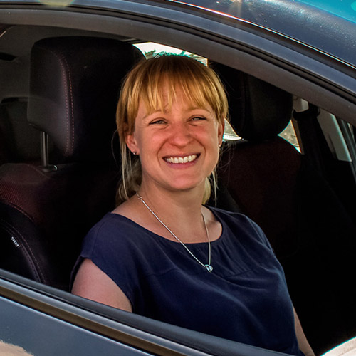 Debbie Fey - Driving Lessons in Torbay